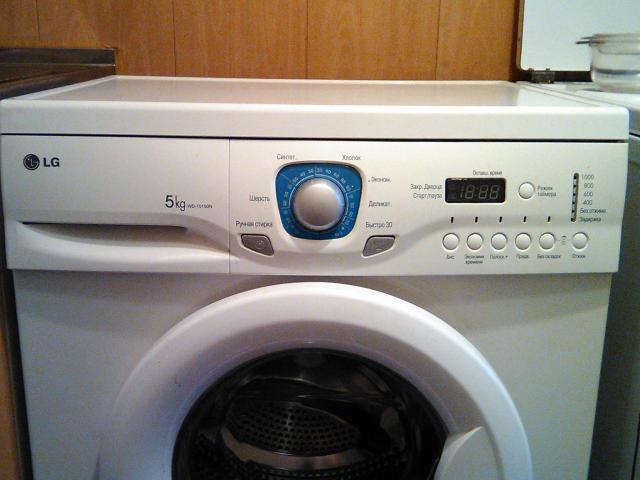 Инструкцию по ремонту стиральной машины