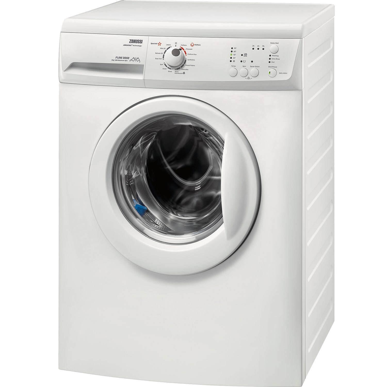 инструкция стиральная машина занусси изи