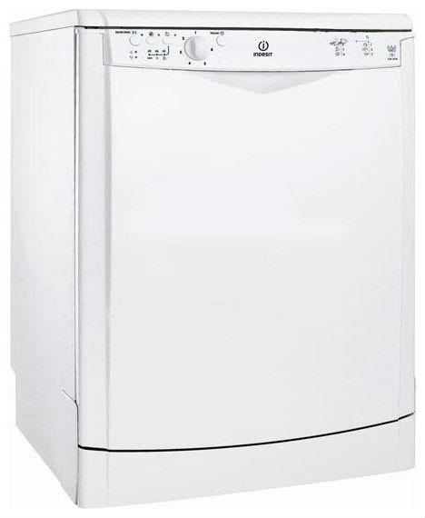 Посудомоечная машина индезит ремонт своими руками видео