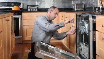Ремонт посудомойки beko своими руками